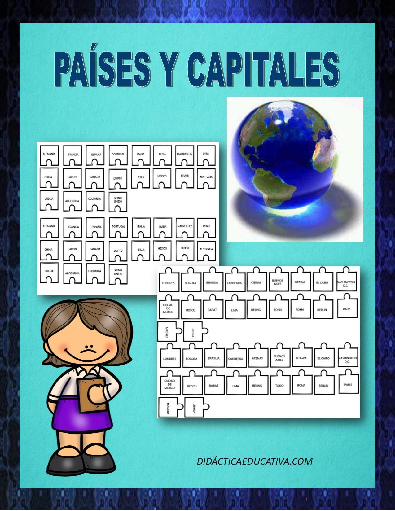 paises-y-capitales