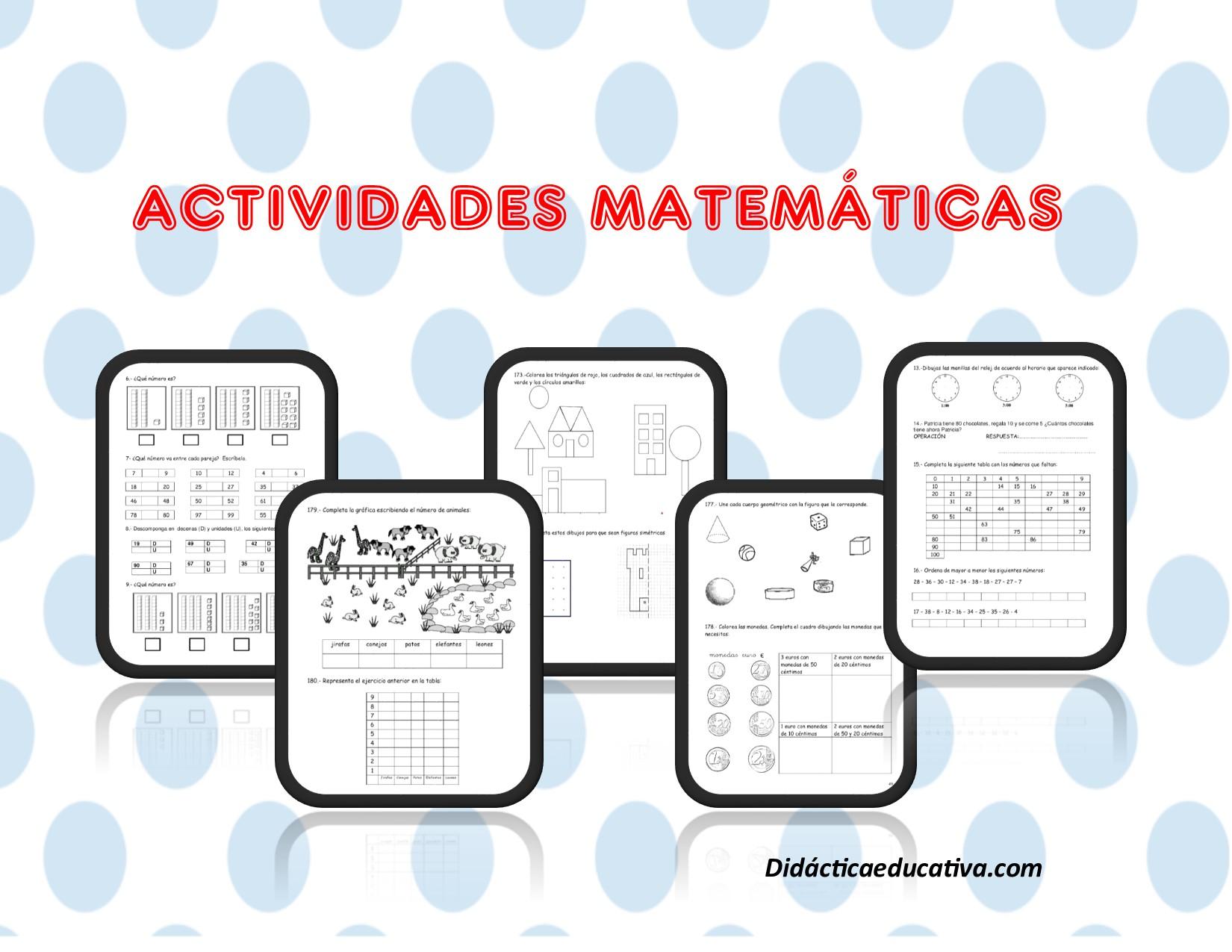 act-matematicas