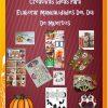 Creativas ideas para elaborar manualidades del día de muertos