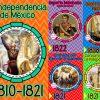 La Independecia de México Excelentes Imagenes Para Trabajar La Línea de Tiempo
