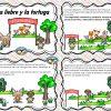 Fábula: la liebre y la tortuga