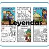 Leyenda de Quetzalcoatl y su respectiva actividad
