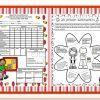 Maravilloso material para padres de familia y formato para el registro de calificaciones