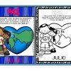 Valor del mes de julio – Paz